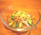 バンサンスー 中華風しらたきサラダ